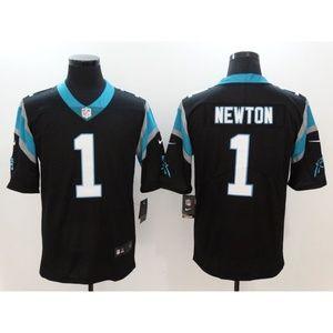 Youth Carolina Panthers Cam Newton (1)